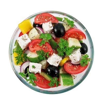 rauwkost-salade