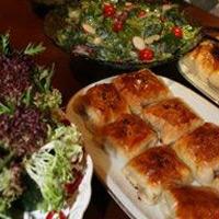 ITALIAANSE BROODJESLUNCH